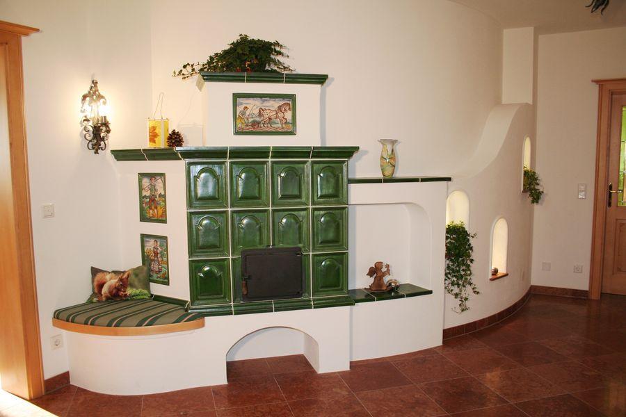 Landhaus Kachelofen
