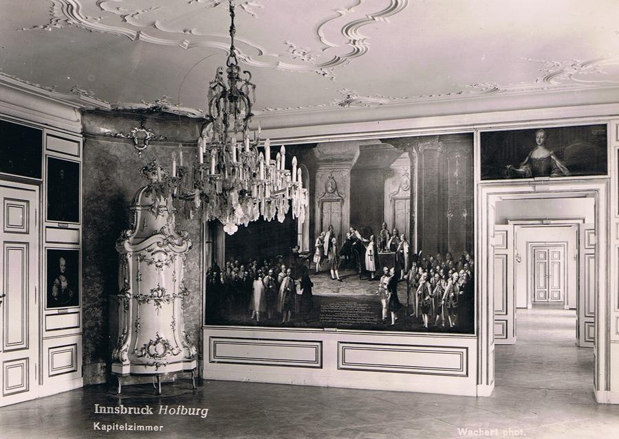 Historische Fotovorlage